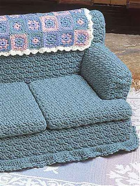 couch patterns crochet pet patterns kitty couches green sofa