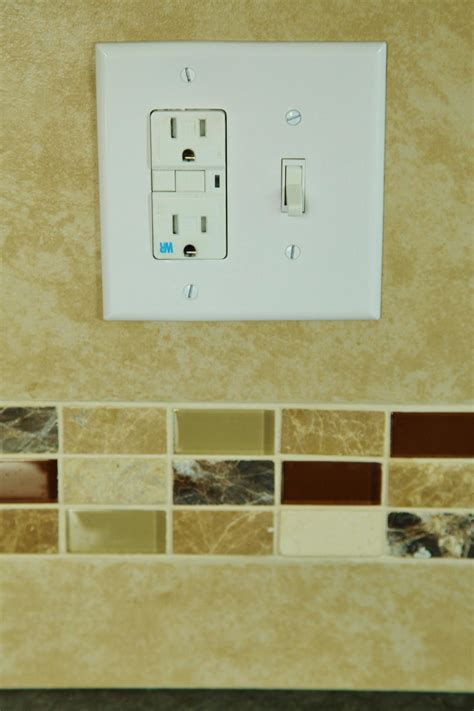 Gfci Receptacles In Kitchen by Get To Your Home S Electrical System Diy