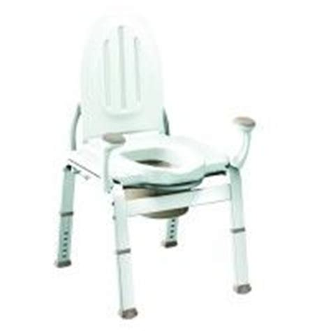 Portable Potty Chair For Elderly by 1000 Images About Portable Commode Chair For Elderly