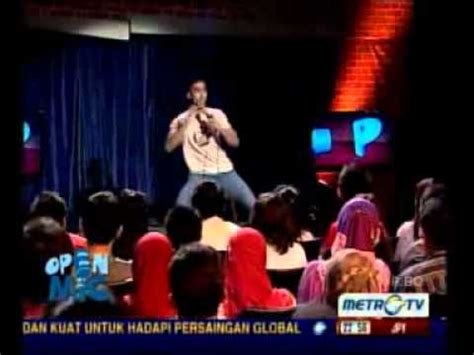 film stand up comedy raditya dika dr fauzi dokter india stand up comedy raditya dika gak
