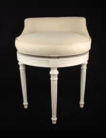 Vanity Stool Pictures Swivel Vanity Stool Chair