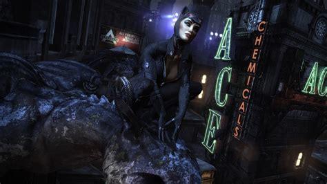 Bd Ps4 Batman Arkham Goty Edition Reg 2 test de batman arkham city ps3 xbox 360 aftergaming
