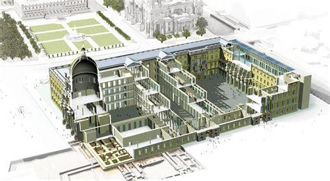 Ancient Roman House Floor Plan berlin city palace reconstruction stadtschloss