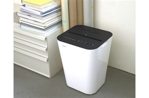 decorative paper shredder honey they shrunk the ac unit core77