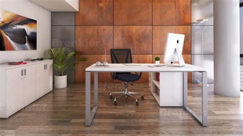 escritorios linea modo brenkier muebles de oficina