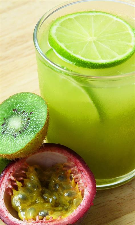 Lime And Kiwi Detox Drink by 50 Best Lemon Lime Theme Images On