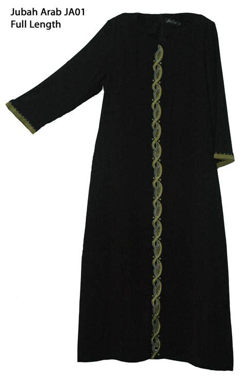 Baju Jubah Arab Baju Untuk Muslimah Jubah Arab