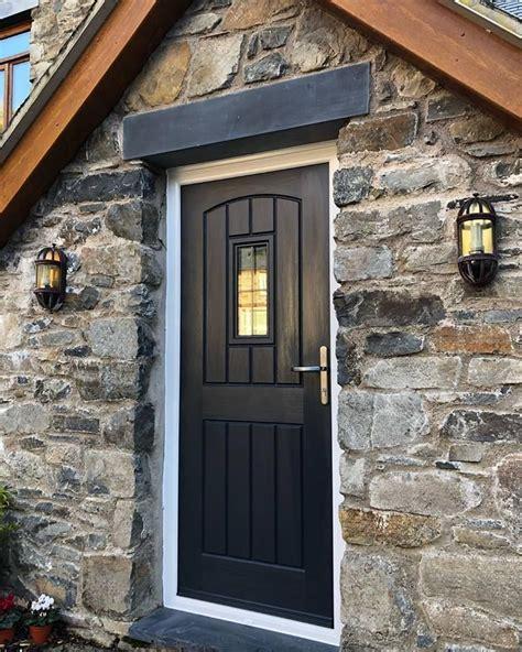 rockdoor manufacture   secure front doors