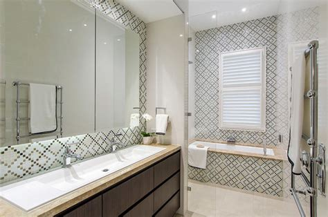 Queenslander Bathroom by Grand Queenslander Style Bathroom Brisbane
