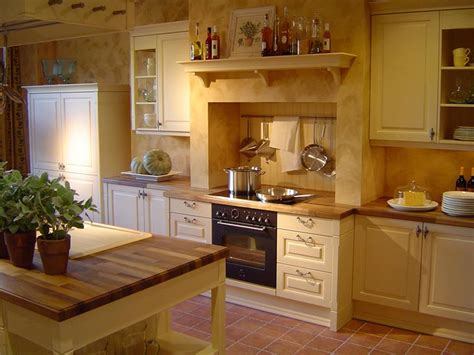 Style Kitchen by 25 Farmhouse Style Kitchens Page 2 Of 5
