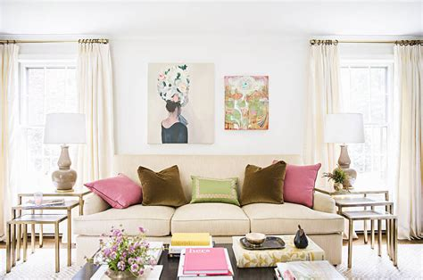 make your home beautiful with accessories how to make an old sofa look new popsugar home