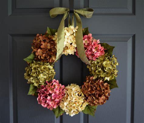 Outdoor Wreaths For Front Door by Wreath Front Door Wreaths Outdoor Wreaths Summer