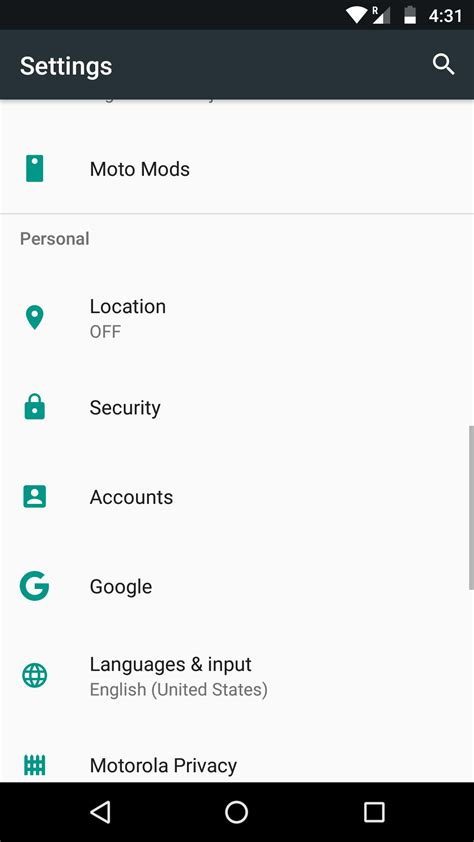 android pattern detection how to use facial recognition to unlock android devices