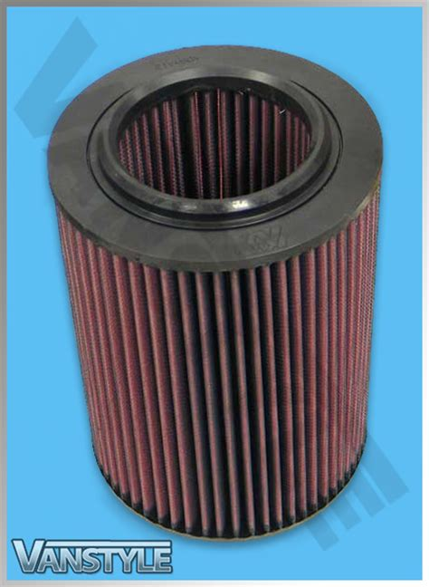 Air Filter By K N Panel For Vw Scirocco 1 4l Tsi k n replacement air filter vw t4 90 95 vanstyle