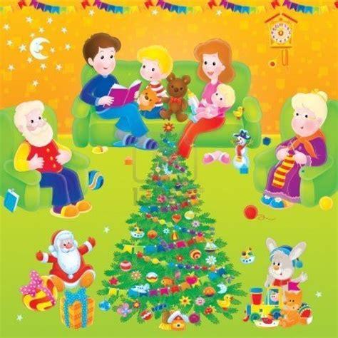 imagenes de navidad familia clase de aurora unidad 3 quot la familia la navidad quot