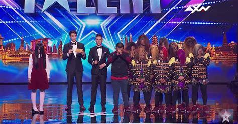 fb vote now asia got talent the winner of asia s got talent season 2 2017 is