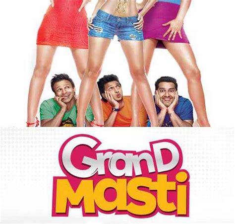 Dvd Best Seller Great Grand Masti grand masti photos blogs itimes