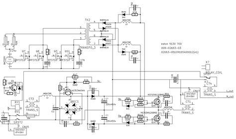 eaton 9130 ups wiring diagram efcaviation