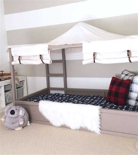 bed curtains ikea 25 best ideas about ikea canopy bed on pinterest ikea