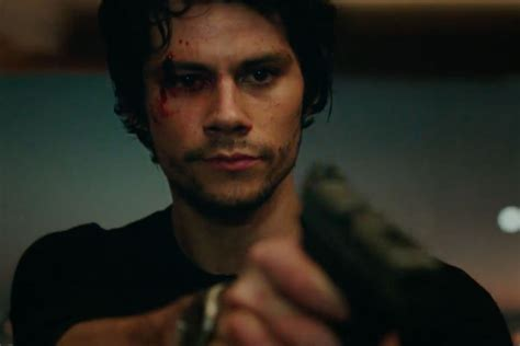 american assassin check out the new poster for o brien s american