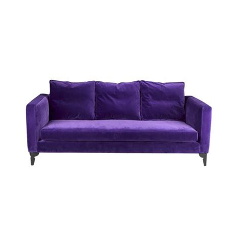 17 Best Images About Purple Sofas And Couches On Pinterest Purple Sofa Bed