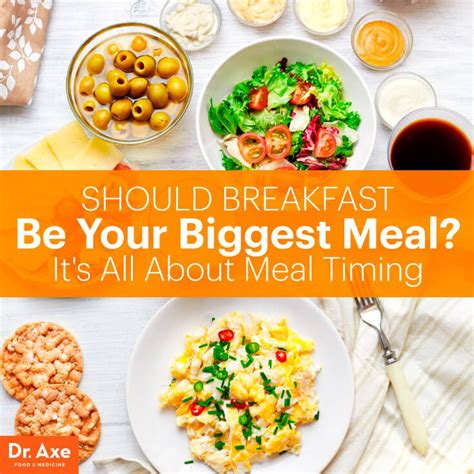 should breakfast be your biggest should breakfast be your biggest meal dr axe