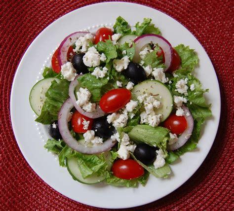 fried calamari salad recipe by chef valentine cookpad greek salad cooking mamas