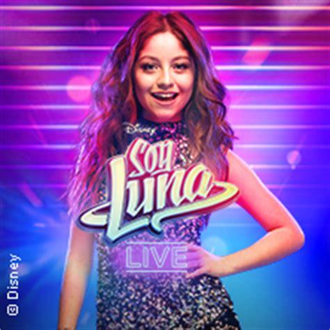 soy luna games soy luna deutschland soy luna tickets 2018 karten jetzt zu top preisen