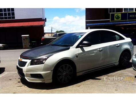 how to sell used cars 2012 chevrolet cruze electronic valve timing chevrolet cruze 2012 lt 1 8 in perlis automatic sedan white for rm 32 000 3906636 carlist my