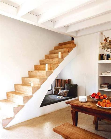 bedroom under the stairs reading nook space under stairs want it bedroom ideas