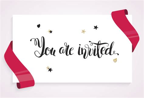 You Are Invited Card Template by Aarp States You Re Invited To Our Aarp Massachusetts