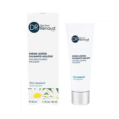 Dr Renaud Coconut Comfort dr renaud nazih cosmetics