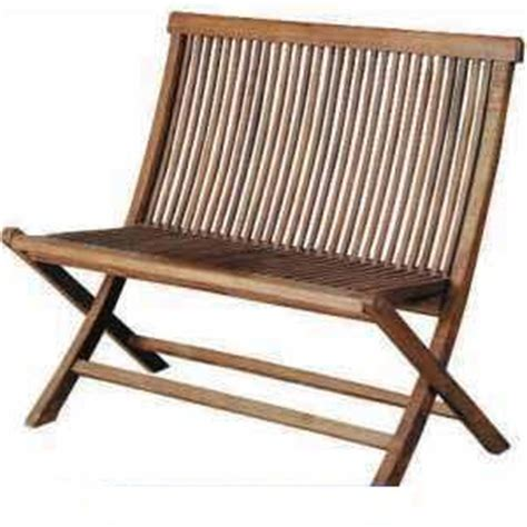 folding benches outdoor folding bench for outdoor and garden furniture teak wood