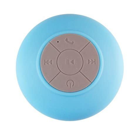 Lapara Waterproof Bluetooth Shower Speaker Bts06 Murah 1 lapara waterproof bluetooth shower speaker bts06 baby