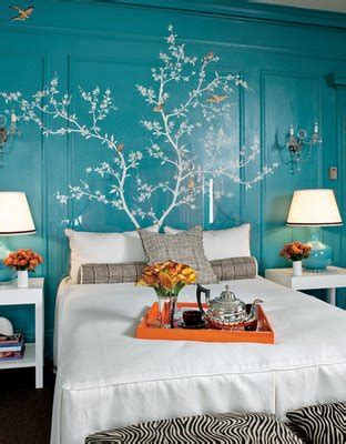 teal and orange bedroom ideas gidget s designs orange and teal who knew
