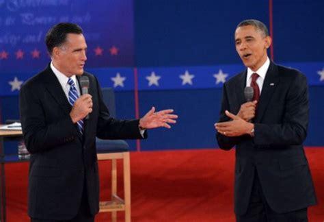 neckties in politics what tie should obama and romney