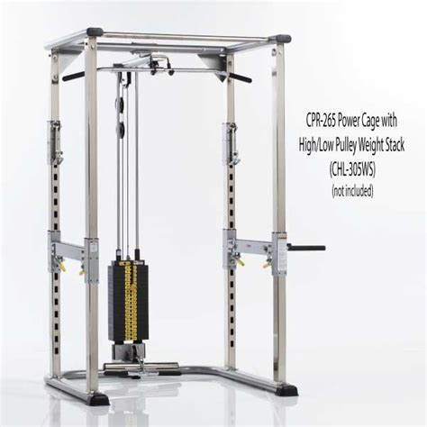 tuffstuff cpr 265 power rack fitness 4 home superstore