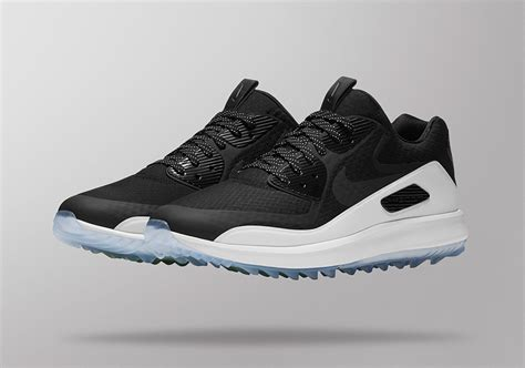 Sepatu Nike Airmax 90 05 Casual Sneaker Running 40 44 nike air zoom 90 it golf cleat for rory mcilroy