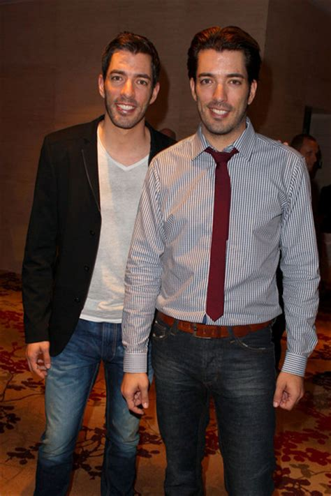 drew and jonathan drew scott and jonathan silver scott photos zimbio