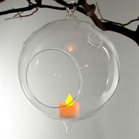 Hanging Glass Candle Holder Suppliers by Hanging Glass Globe Votive Holder U8955 4 5 Quot Wholesale
