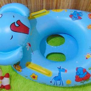 Baby Boat Karakter Ban Renang Anak ban renang pelung renang anak swim boat batita hingga