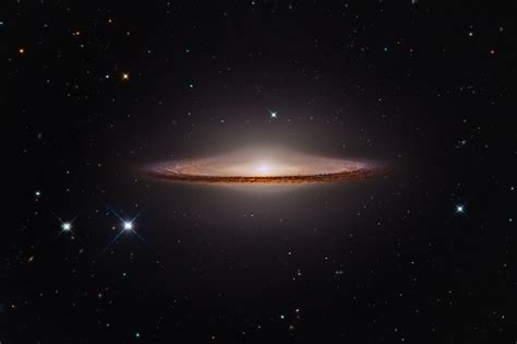 sombrero galaxy high resolution progressive charlestown astronomy picture of the day