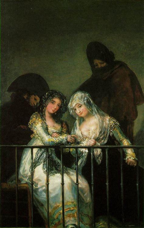 biography of goya artist webmuseum goya y lucientes francisco jos 233 de