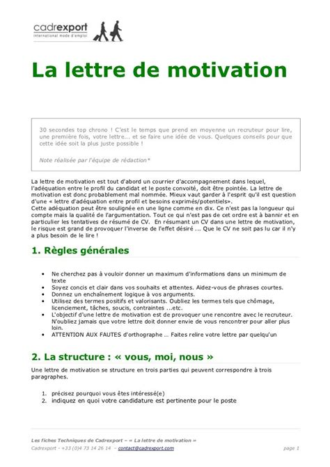 Lettre De Motivation Stage Design 1000 Ideas About Lettre Motivation On