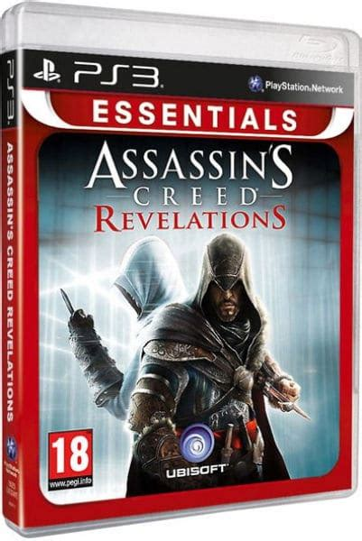 assassins creed the essential 1945210044 k 248 b brugte spil billigt til playstation 3 hos flickzone