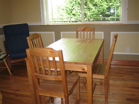 Table For Kitchen File Kitchen Table Jpg