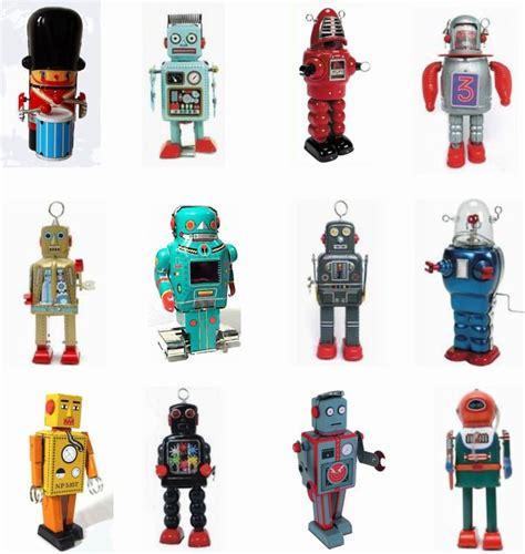 Robo S H F By Greenland Toys classic tin i n f o r m a t i o n 2 s h a r e