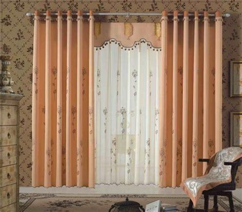 Schöne Wohnzimmer Gardinen by Wohnzimmer Gardinen F 252 R Eine Sch 246 N Erg 228 Nzte Inneneinrichtung