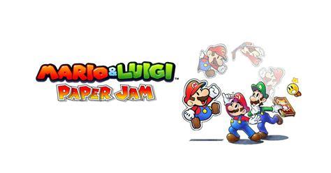 Kaset 3ds Mario Luigi Paper Jam mario luigi paper jam la date de sortie fran 231 aise d 233 voil 233 e geeks and