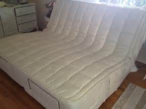 California King Futon Mattress by How To Select California King Bed Mattress Wisely Nowadays